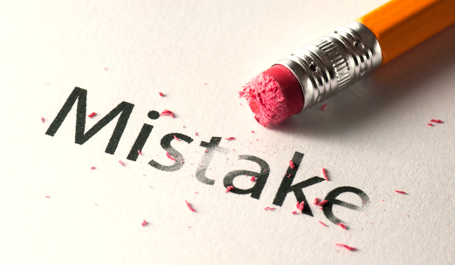 Most Common Mistakes In IELTS Writing Task 1
