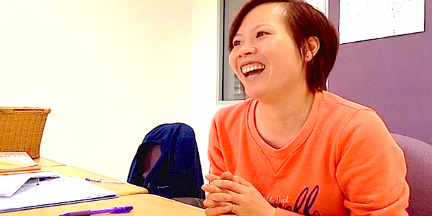 An IELTS Success Story - How to succeed in the IELTS exam
