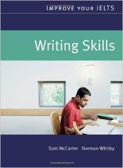 ielts writing lesson