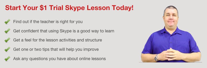 Online IELTS Teacher - Get 1 on 1 IELTS lessons with The IELTS Coach