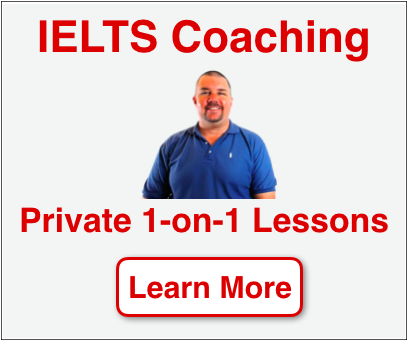The IELTS School